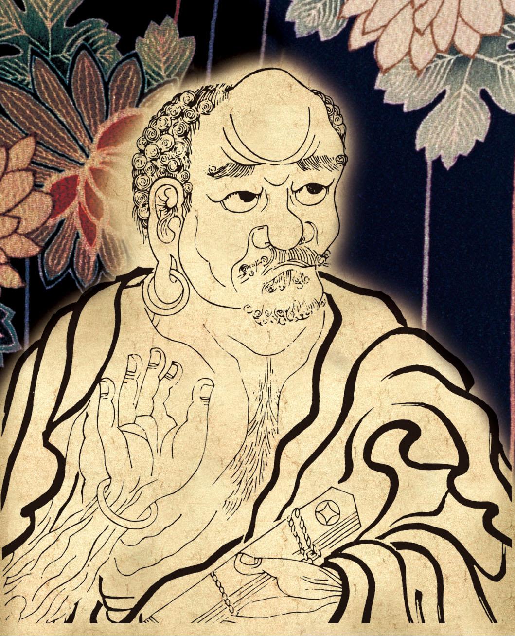 Nagarjuna Bodhisattva